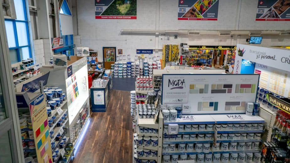 Dermot Kehoe Supply & DIY Limited