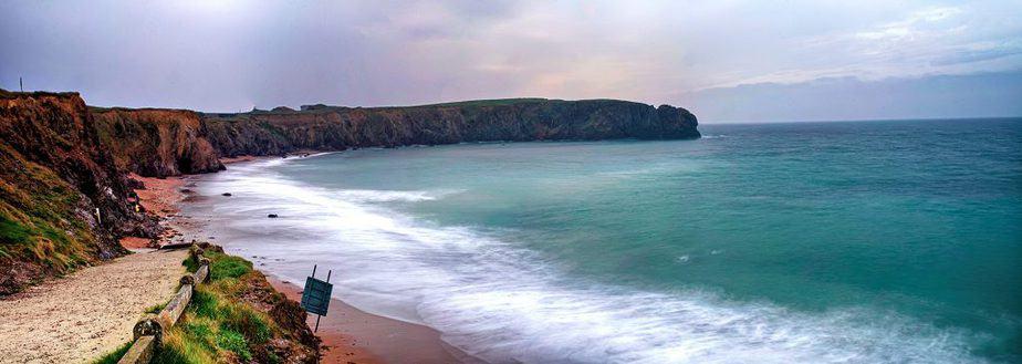 Carnivan Beach - New Ross - Wexford