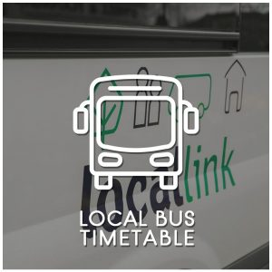 Local Bus Timetable
