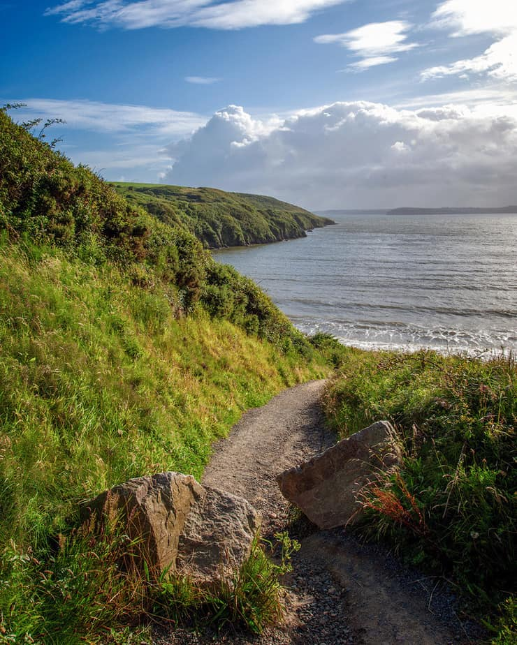 Dollar Bay - Visit New Ross - Wexford
