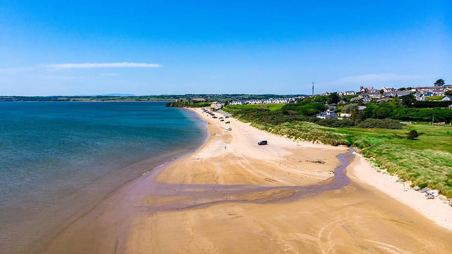 Duncannon Beach - New Ross - Wexford