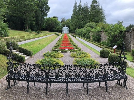 Woodstock Gardens - New Ross Day Trips