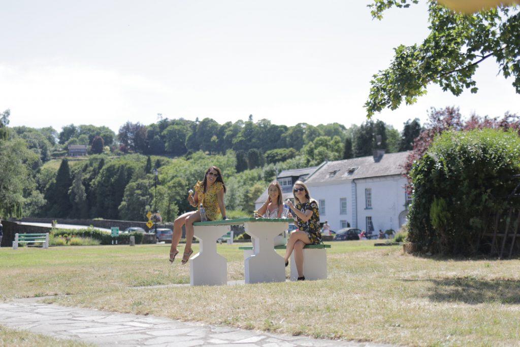 Woodstock Gardens - New Ross Day Trips