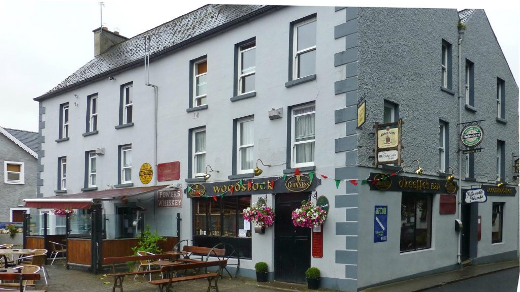 Woodstock Arms - Inistioge - New Ross