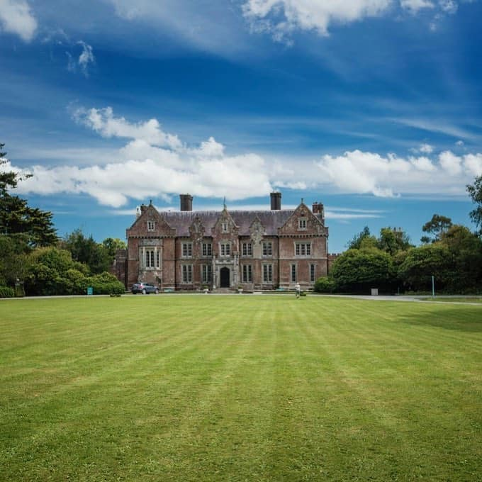 Wells House & Gardens - Visit New Ross RoadTrips