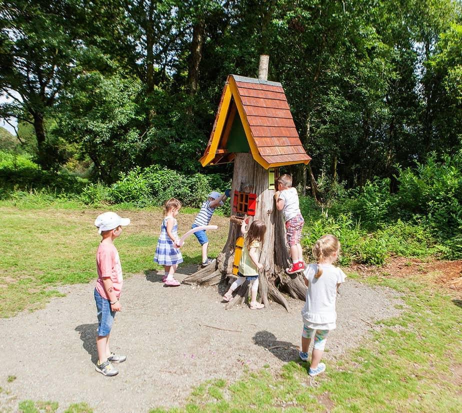 Wells House & Gardens Visit New Ross Roadtrip