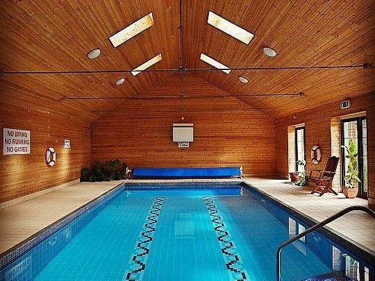 Kilmokea Pool
