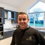 PJ Murphy Ashcraft Kitchens