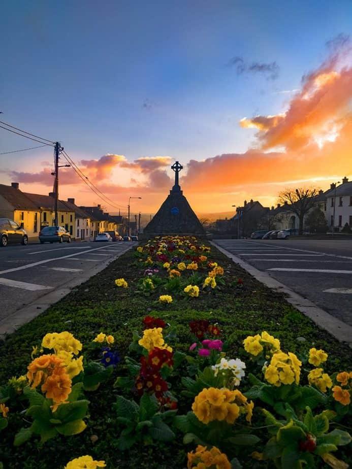Irishtown, Visit New Ross, Wexford